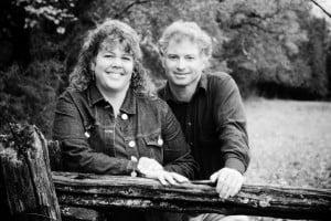 Harold & Melanie Wright