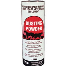 DVL Dusting Powder