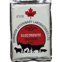 DVL Electrolite Powder