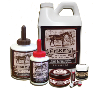 Fiske's Product Family