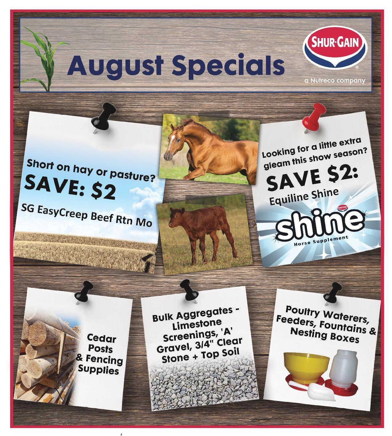 2016 08 -- Wright s Feeds August Flyer-page-001--no name & logo