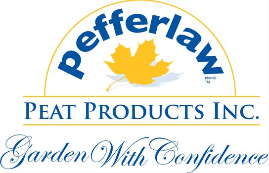 Pefferlaw Peat Products -- LOGO