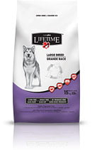 lifetime-large breed