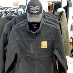 Tough Duck Jacket